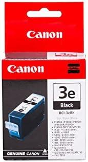 Canon BCI-3e Cartucho de tinta original Negro para Impresora de ...