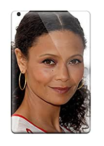 Mary P. Sanders's Shop High Impact Dirt/shock Proof Case Cover For Ipad Mini 3 (thandie Newton) 5931790K84203565