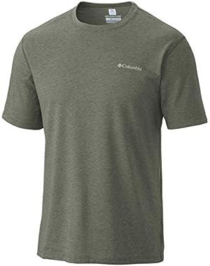 Men's Silver Ridge Zero Short Sleeve Big Shirt
