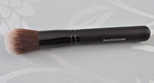 Bare Escentuals Soft Focus Face Brush with Black Colored Handle