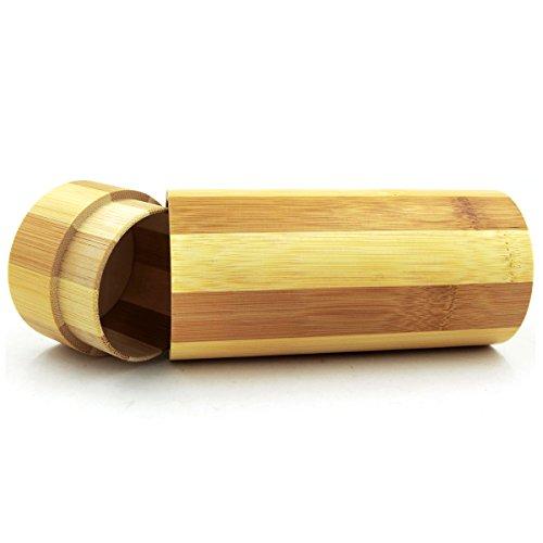 Bamboo Sunglasses...