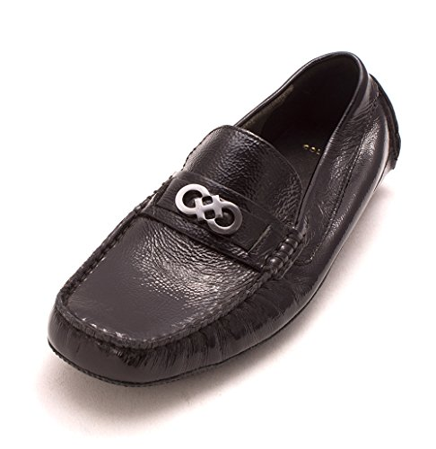 Frauen Cole Black Tannersam Haan Loafers g6q61w