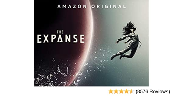 Amazon com: Watch The Expanse - Season 1 | Prime Video