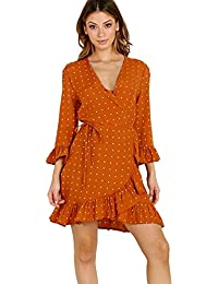 The Brand Carmel Dress
