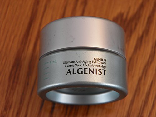 Algenist Genius Ultimate Anti-Aging Eye Cream (.17 oz) Mini - Genius Eye