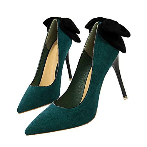 Green MGM Danse de Joymod Vert 39 Salon Femme YvY1wq