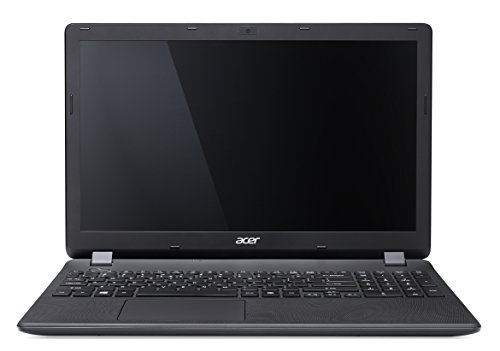 Acer Aspire ES1-531-C6FQ 15.6-Inch Notebook (Intel Celeron N3050, 4GB RAM, 500GB HDD, Windows 10 Home) (Bilingual Keyboard)