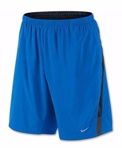 Nike 9 Challenger Mens Shorts (Small, Omega - Hat Fitted Versace