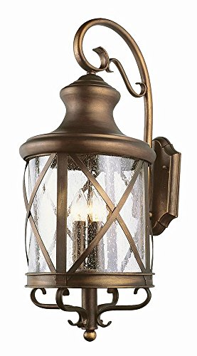 Trans Globe Lighting 5122 ROB Outdoor Chandler 28.75