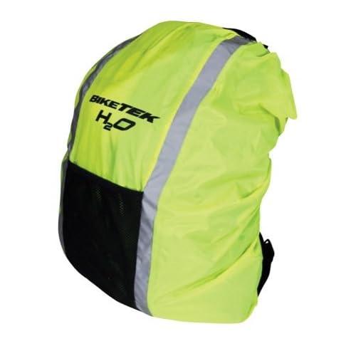 412rFH79OXL. SS500  - LUGRS11 - Biketek Waterproof Rucksack Cover