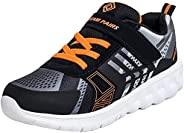 DREAM PAIRS Boys Girls Running Shoes Athletic Sneakers