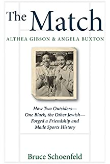 Born to win the authorized biography of althea gibson frances the match althea gibson angela buxton how two outsiders one black fandeluxe PDF