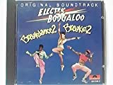Breakin' 2 Electric Boogaloo CD
