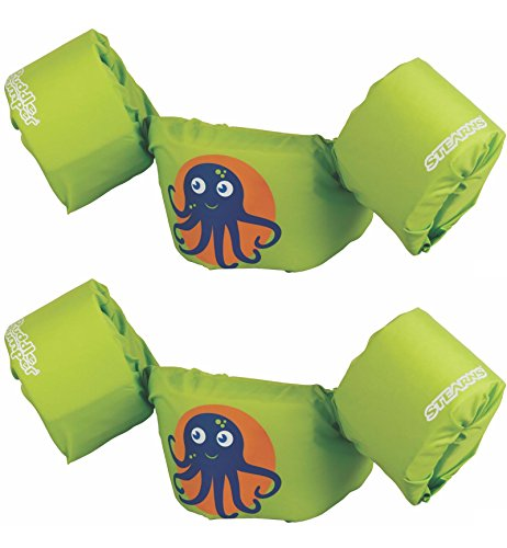 COLEMAN Stearns Swimming Jackets Octopus