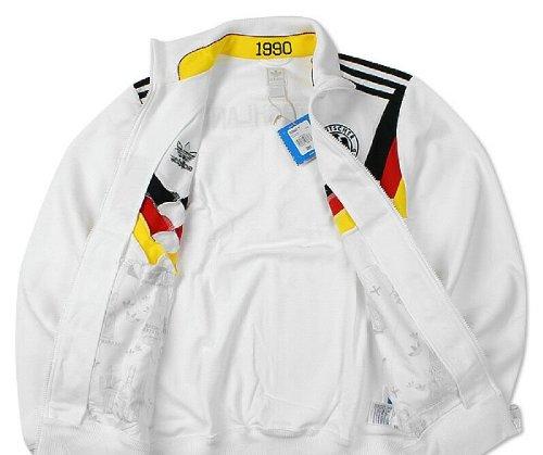 adidas deutschland jacke dfb retro 1990 tt