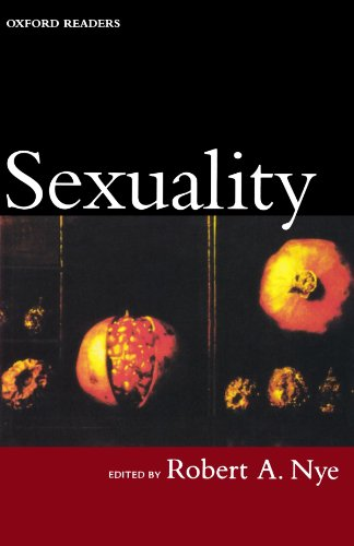 Sexuality (Oxford Readers)