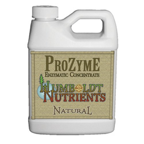 Humboldt Nutrients P405 Prozyme Germination Kit, 32-Ounce