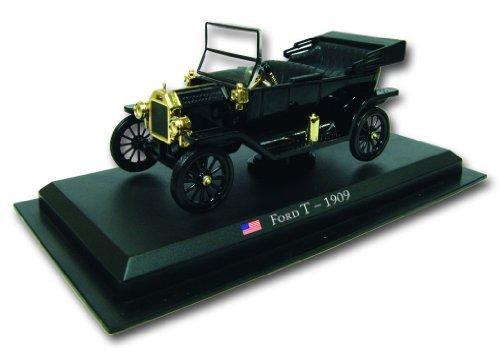 Ford T - 1909 diecast 1:43 model (Amercom SD-1)