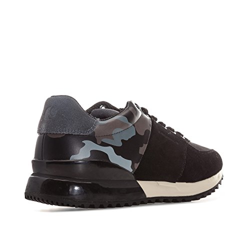 Men's Bjorn Borg R200 Low Cam Trainers Grey Black Multi- Full Lace Fastening manchester great sale sale online pKxdf4J