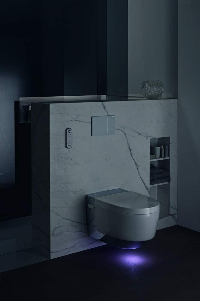 Geberit AquaClean Mera Comfort Dusch-WC # 146210211