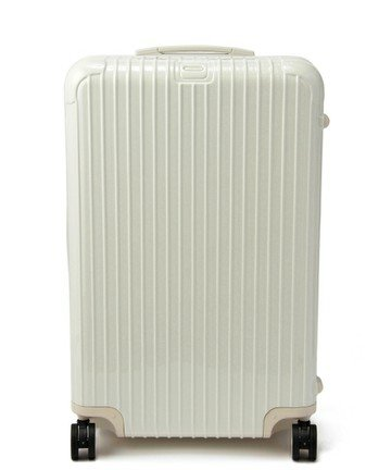 70487a382e Amazon.com : Rimowa Luggage Ecru 82l Japan Limited Edition : Everything Else