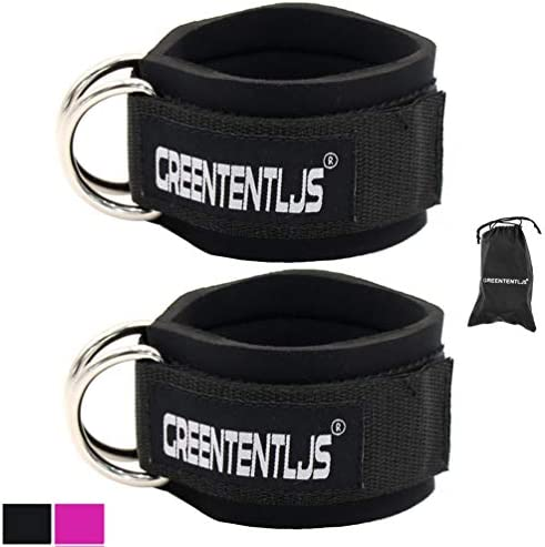 Greententljs Ankle Straps Cable Machines product image