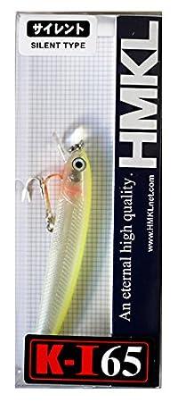 ハンクル(HMKL)K-IMINNOW65SP65mm3.2gSUSPENDの画像