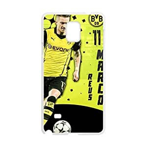 BVB Marco Reus Cell Phone Case for Samsung Galaxy Note4