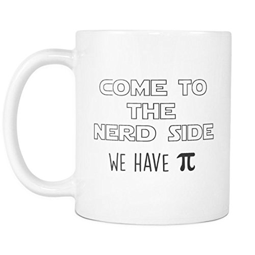 Come-to-the-Nerd-Side-We-Have-Pie-Funny-Math-Star-Wars-Coffee-Mug