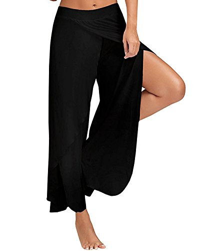 Stretch Cotton Cropped Trousers - 1