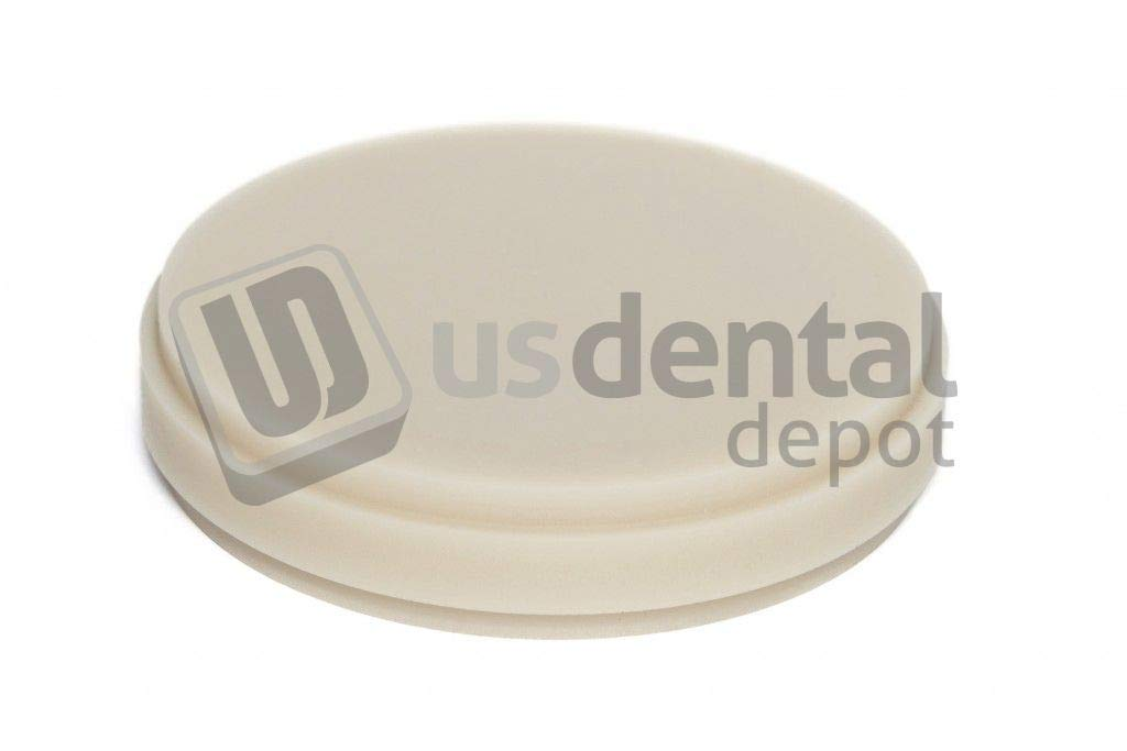 IDODENTINE - PMMA 98.5mm/20mm/A3 Mono-Layer Blank (Puck -Disc) for Reg 123234 DENMED Wholesale
