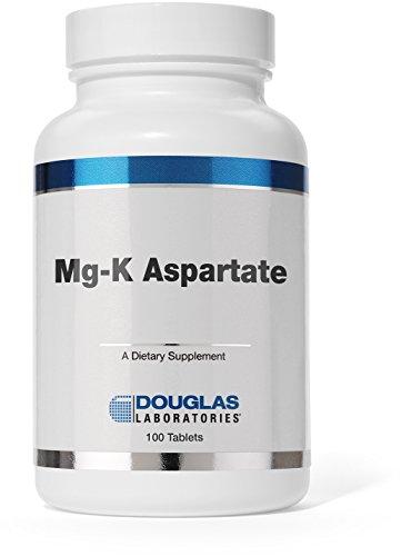 Douglas Laboratories Aspartate Magnesium Potassium