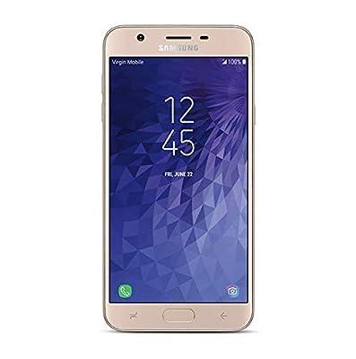 Samsung Galaxy J7 Refine - Prepaid Cell Phone - Carrier Locked