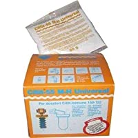 Recarga Cillit 55 M-H con 12 sobres de 80 gramos para dosificador Immuno 10048