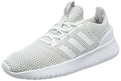Adidas Cloudfoam Ultimate, Zapatillas para Hombre, Negro (Core Black/Core Black/Utility Black 0), 46 2/3 EU