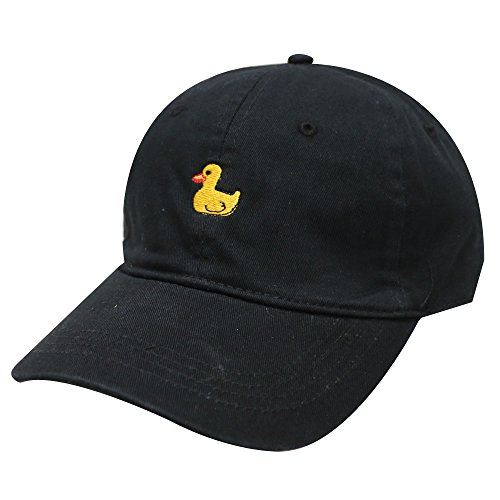City Hunter C104 Small Duck Cotton Baseball Dad Caps, used for sale  Delivered anywhere in USA