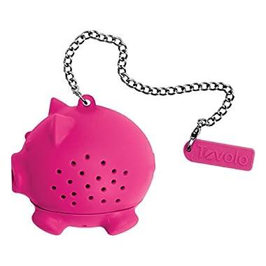 Tovolo Tea Infuser - Pig