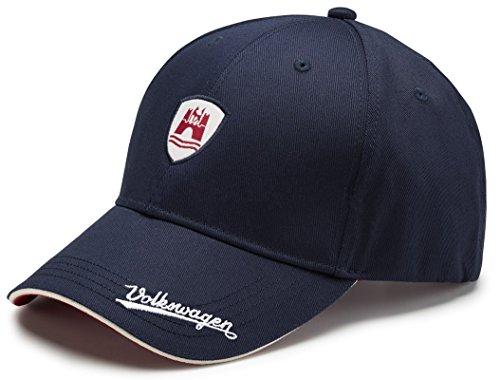 Genuine Volkswagen Baseball Cap Classic Vw Volkswagen Rabbit Convertible