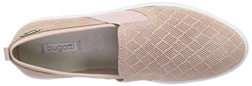 Bugatti V66673 - Zapatillas Mujer Rosa - Pink (rosé 350)