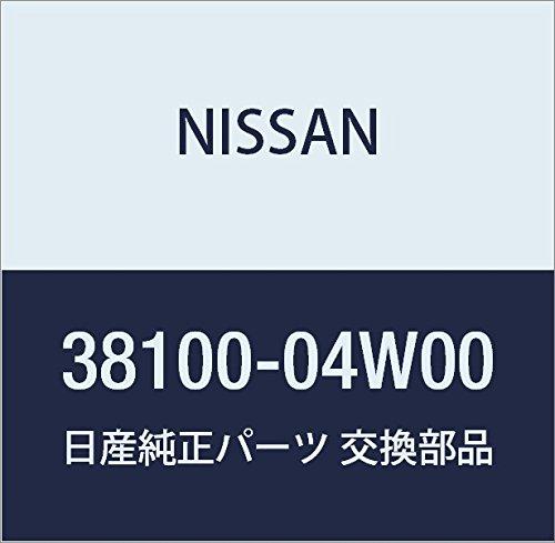 NISSAN(ニッサン) 日産純正部品 フアイナルドライブ ギア 38100-04W00 B01N03T8O4  - -