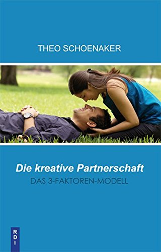 Die kreative Partnerschaft: Das 3 Faktoren Modell