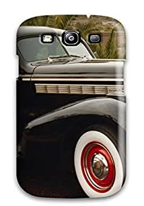 Jeremy Myron Cervantes Fashion Protective 1450 Cars Classic Car Cars Classic Car1 Case Cover For Galaxy S3