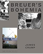 Breuer's Bohemia: The Architect, His Circle, and Midcentury Houses in New England