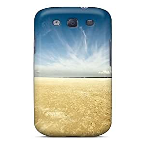 Galaxy S3 Case Cover Renesse Beach Case - Eco-friendly Packaging