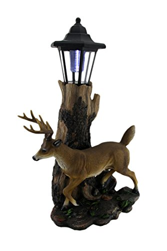 Deer Solar Lights in US - 8