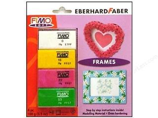 Eberhard Faber Fimo Frames Kit