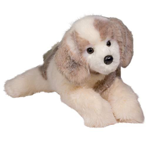 (Douglas Plush River Great Pyrenees Stuffed Animal)