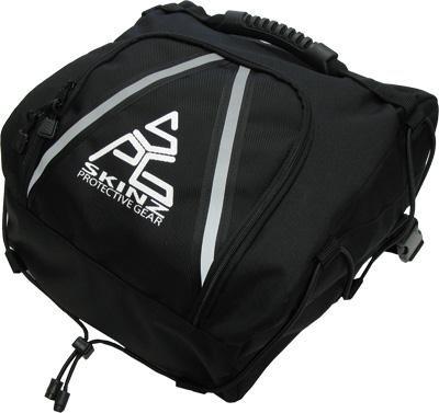 Skinz Protective Gear Tunnel Pak - Black YTP300-BK ()