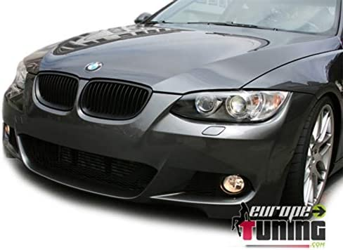 PARE CHOCS AVANT LOOK PACK M SERIE 3 E92 COUPE /& E93 CABRIOLET europetuning 03752