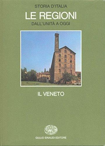 Il Veneto (Einaudi)